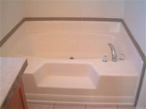 converting a garden tub to a whirlpool spa