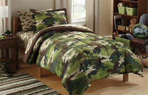 camouflage bedding sets ease bedding with style
