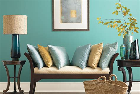 What Kind Of Paint To Use In Living Room : What Color Should I Paint My Living Room?