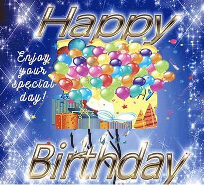 Sweet Birthday Happy Sensation Ecard Customize Card