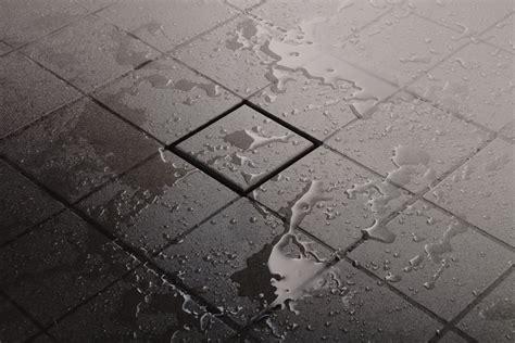 schluter 174 kerdi drain drains shower system schluter