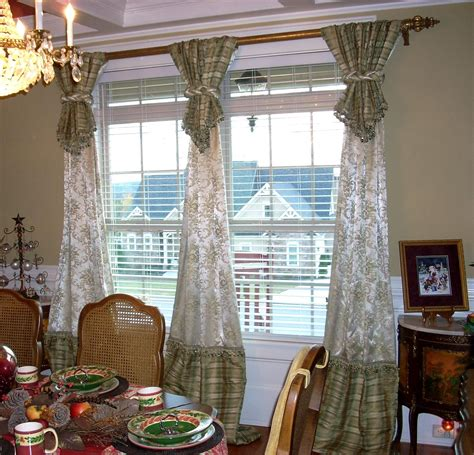 Curtain Ideas For Dining Room by Dining Room Drapes Design Ideas Breathtaking Dining Room
