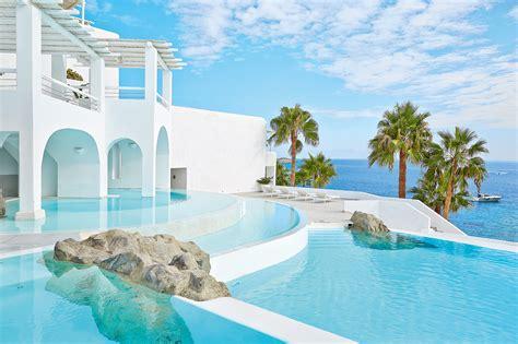 Grecotel Mykonos Blu Exclusive Resort Mykonos Cyclades