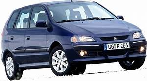 Mitsubishi Space Star 1999 2003 Service Repair Manual Wiring Diagram Manual Preview