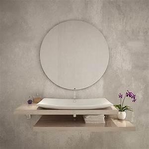 Runde Spiegel Mit Rahmen : spiegel oval mit beleuchtung wg89 hitoiro ~ Bigdaddyawards.com Haus und Dekorationen