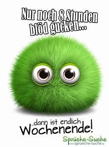 Lustiges Bild Wochenende : bald ist wochenende spr che spr che suche ~ Frokenaadalensverden.com Haus und Dekorationen
