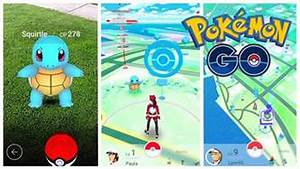 pokemon go is a terrible pokemon game but an augmented reality home run