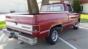 Buy Used 82 Chevy C