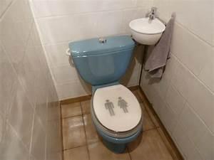 Lavabo Pour Toilette : mini lave mains pour wc galerie wici mini ~ Edinachiropracticcenter.com Idées de Décoration