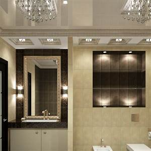 28+ [ Unique Bathroom Lighting Ideas ] Beautiful And