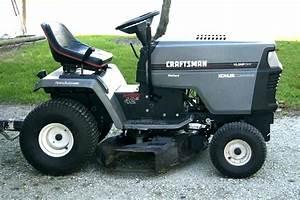 Craftsman Lawn Mower Belts 46
