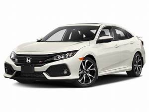 2019 Honda Civic Si Sedan Manual Ratings  Pricing  Reviews