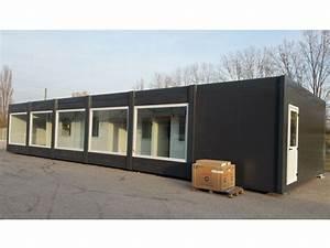 Bureau Modulaire Install En Seine Et Marne