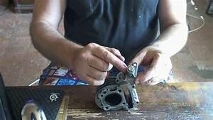 Tendeur De Chaine : monter tendeur de chaine de distribution youtube ~ Melissatoandfro.com Idées de Décoration