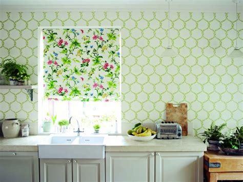 papier peint pour cuisine papier peint pour cuisine une touche de joie dans l 39 intérieur
