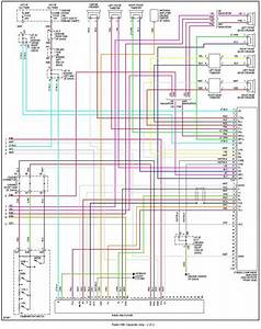 Jbl Amp Wiring In Prius 2005  86280