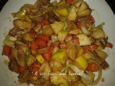 pomme hareng en salade 8 pp recette pour 2 pers a vos