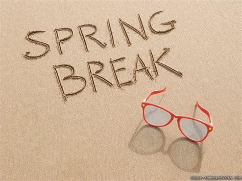 spring break  breaking  bank  bridge
