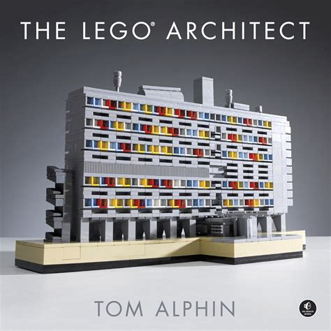 How To Become A Lego® Architect Archdaily