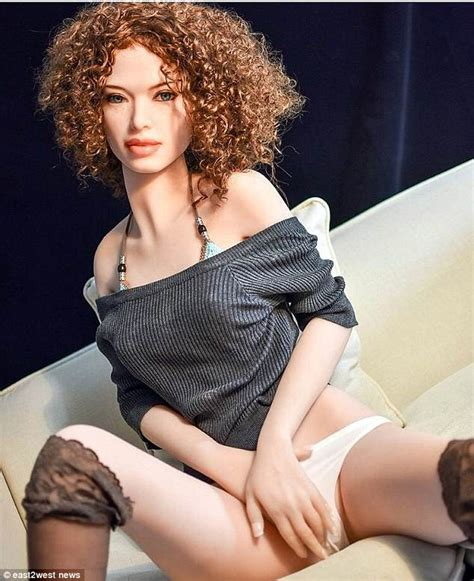 Russia S First Sex Robot Brothel Opens Ahead Of World Cup I Know All News