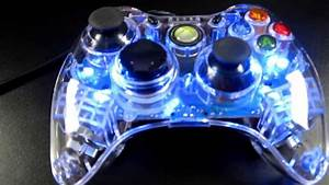 Review Of The Afterglow AX 1 Xbox Controller For Xbox 360
