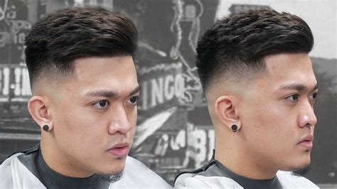 How To Skin Fade Combover || Richie Le Hair Tutorial