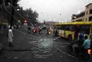 Pune News Live: Protesters on the rampage damage eight ...
