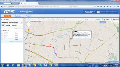 gps tracker concox et200 cootrack net dunia gps cek tingkat kemacetan jalan dengan fitur traffic