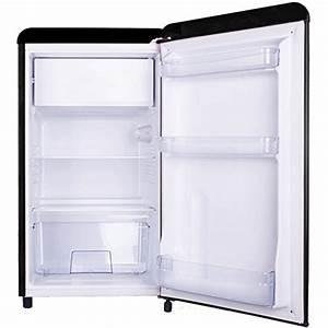 Kühlschrank Mit Gefrierfach Retro : mini k hlschrank mit gefrierfach die besten modelle bersicht ~ Orissabook.com Haus und Dekorationen