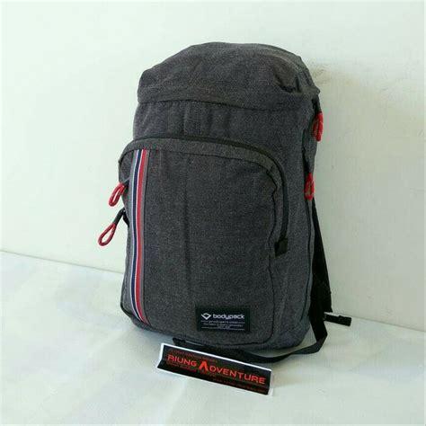 Tas Ransel Laptop W 14 jual daypack tas sekolah ransel laptop 14 bodypack 2832