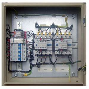Automatic Changeover Switch At Rs 5184   Piece