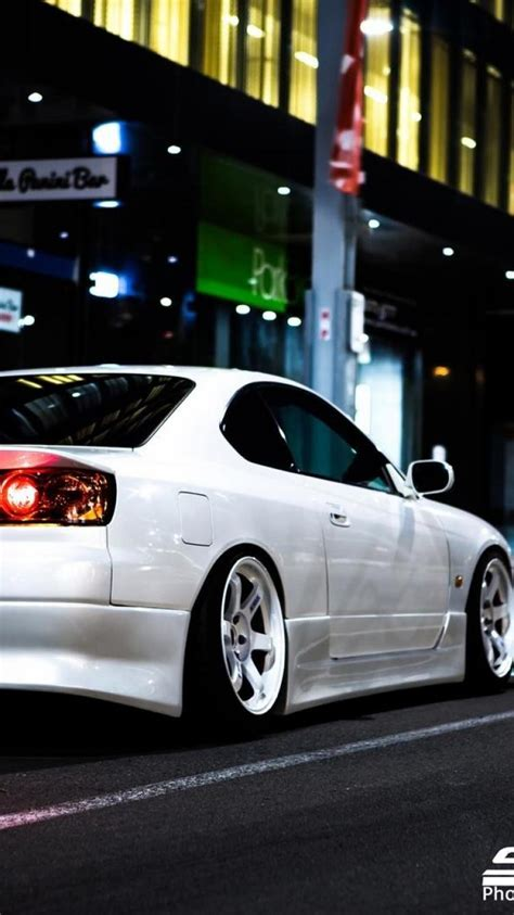 cars nissan silvia  jdm wallpaper