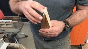 Making Wooden Wedges  Manual Skills Decline  U0026 Great Old