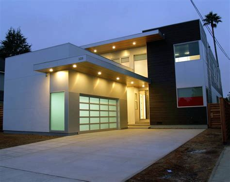 modern prefab homes ideas and what need to