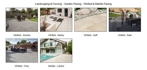 Building Products   Landscaping   Vitrified & Marble