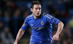 Aston Villa v CHELSEA: Frank Lampard to start as ...
