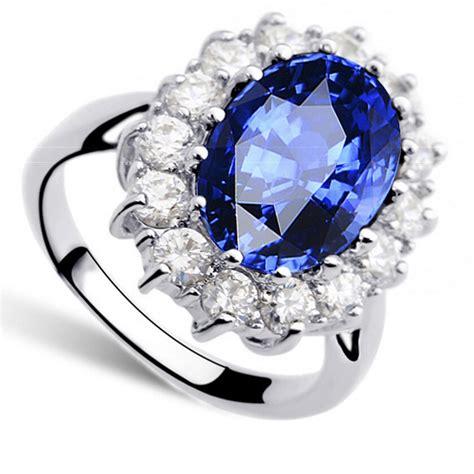 berlian for princess same paragraph sapphire ring 8 cincin berlian