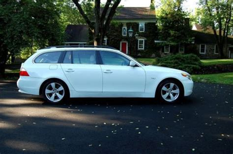Purchase Used 2006 Bmw 530xi Sport Wagon, No Accidents