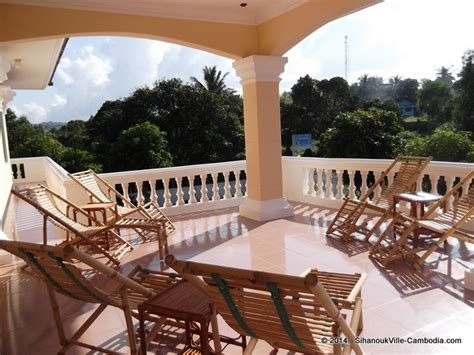 clearwater guesthouse  sihanoukville cambodia