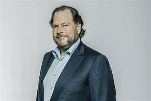 Time magazine to be sold to Salesforce billionaire Marc ...