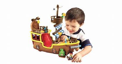 Jake Pirates Neverland Toys Bucky Toy