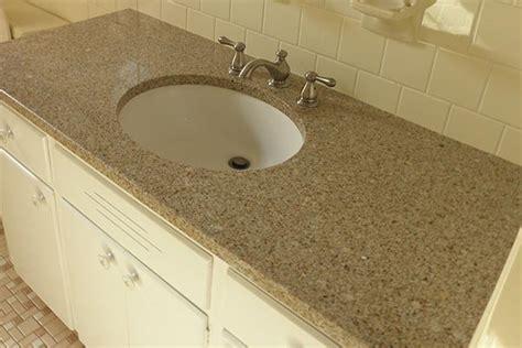 types bathroom countertop materials bathroom countertops liberty home solutions llc