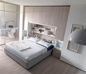 Best mobile a ponte per camera da letto contemporary for Mobile a ponte per camera da letto