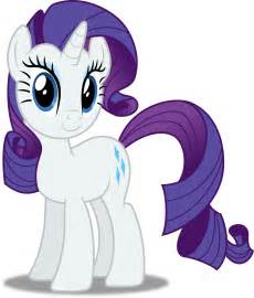 MLP Rarity Vector