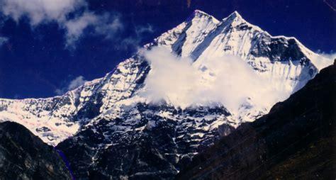 Churen Himal Expedition 2015