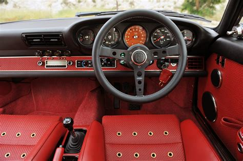 porsche 911 singer interior singer 911 the perfect porsche genisys