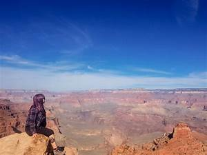 A Guide To Hiking The Grand Canyon For Beginners