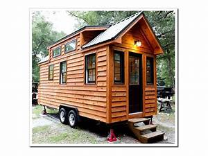 Tiny House Mobil : 69 best images about homes on wheels on pinterest ~ Orissabook.com Haus und Dekorationen