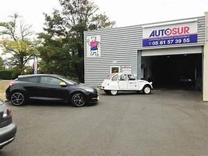 Controle Technique Auto Toulouse : controle technique autosur toulouse ramonville ~ Gottalentnigeria.com Avis de Voitures