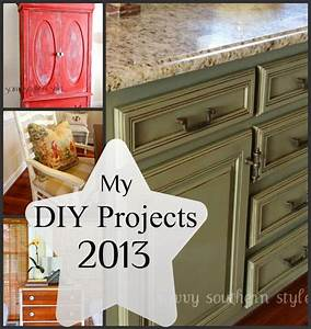 Savvy, Southern, Style, Wow, Us, Wednesdays, 150, Top, Projects, 2013